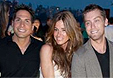 Joe Francis Photo Beekman Beer Garden Beach Club 2012